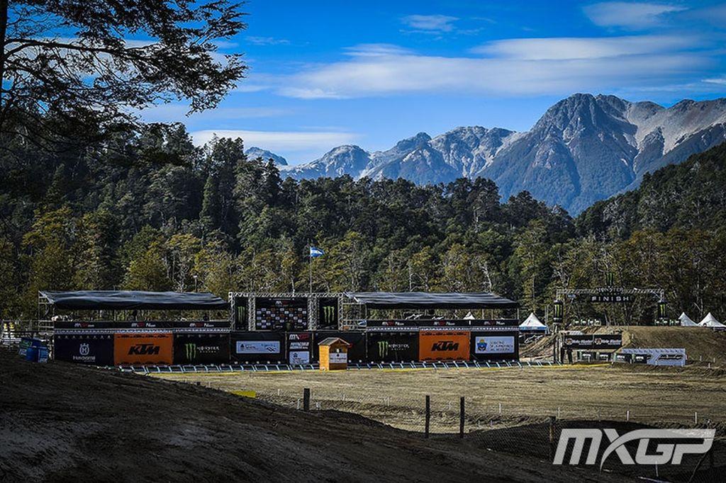 MXGP of Argentina TV schedule & Race Links