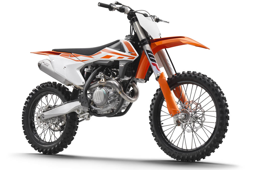 Ktm cross 2017 nuova sx 250 2t e traction control - Moto crosse ktm ...