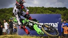 MXGP of Spain Qualifying VIDEO Highlights