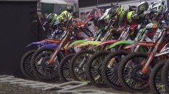 Dirt Shark MXGP of Great Britain