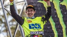 Jeremy Seewer ancora un anno con Suzuki
