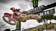MXGP of France Qualifying VIDEO Highlights
