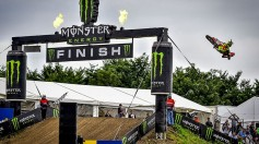 MXGP of Great Britain Qualifying VIDEO Highlights