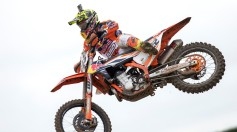 Tony Cairoli GoPro VIDEO MXGP of Great Britain