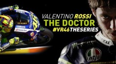 Valentino Rossi The Doctor Series