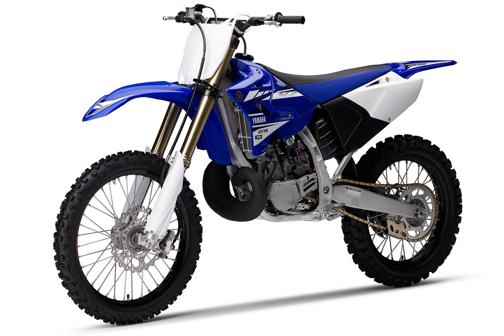 yamaha cross 2017 yz 250f pi potente e fluida. Black Bedroom Furniture Sets. Home Design Ideas