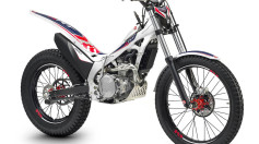 Montesa Cota 4RT 260 & Cota Race Replica 2017