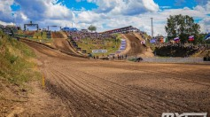 MXGP of Czech Republic TV schedule & Race Links