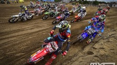 Qualifying Race VIDEO Highlights MXGP of Belgium
