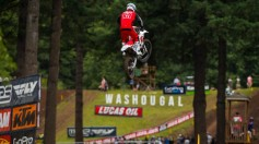 Washougal 125 VIDEO Dream Race