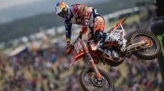 Annunciato Team Netherlands MXoN Herlings in 450