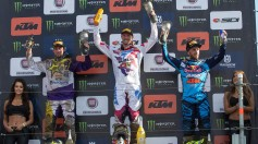 MXGP of Belgium Race VIDEO Highlights