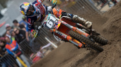 MXGP of Netherlands Qualifying Race VIDEO Highlights