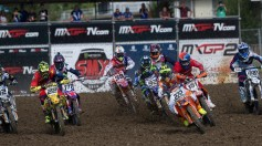 MXGP of Switzerland Qualifying Race VIDEO Highlights