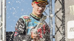 Tim Gajser chiuderà il campionato ad Assen?