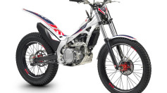 Montesa Cota 4RT 260, Race Replica e 300 RR