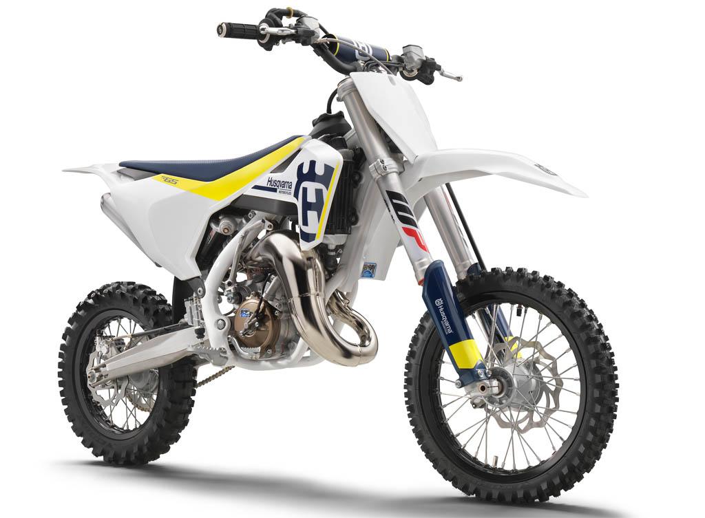 Ktm Cross Motorbike