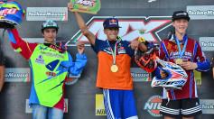 MX Junior. Ottobiano assegna i titoli 2016