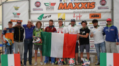 Assoluti Enduro. A Pavia i Campioni 2016