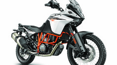 Intermot 2016. Nuove KTM Adventure
