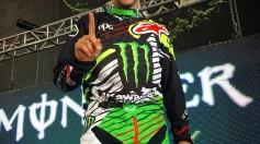 Monster Energy Cup Tomac vince Roczen conVince