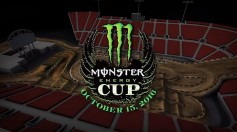 Monster Energy Cup Track VIDEO Preview