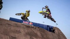 Red Bull Straight Rhythm al capolinea?