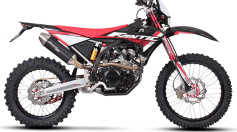 Nuova Fantic Enduro-Motard 250