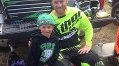Ryan Villopoto il VIDEO