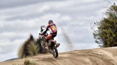 Dakar Rally Stage 7. La prima di Brabec