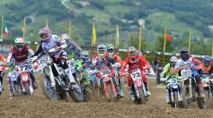 Il 2017 della FMI inizia dal Motocross