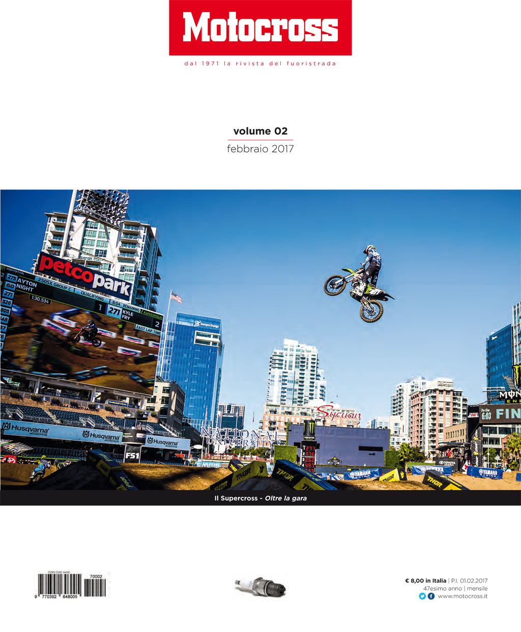 MX 2-17 cover
