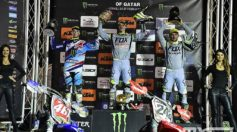 MXGP of Qatar Entry Lists & Timetable