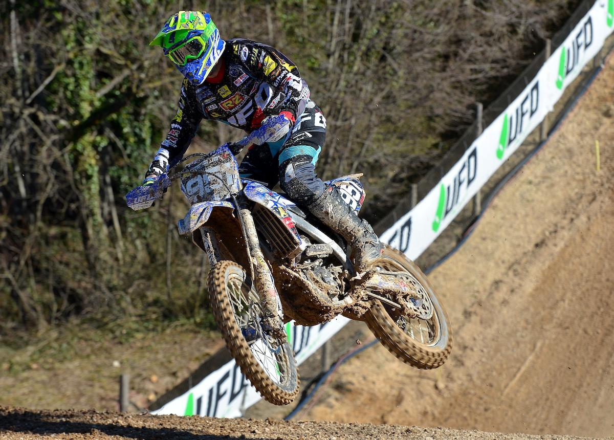 Cingoli Campionato Italiano MX Furlotti