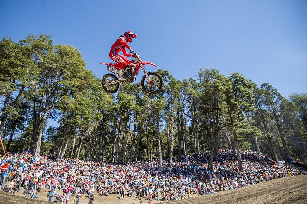 MXGP of Patagonia VIDEO Highlights