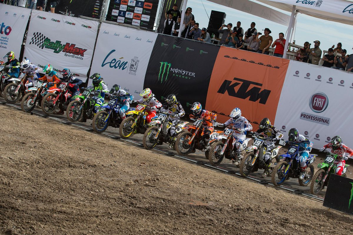 MXGP of Leon Qualifying VIDEO Highlights
