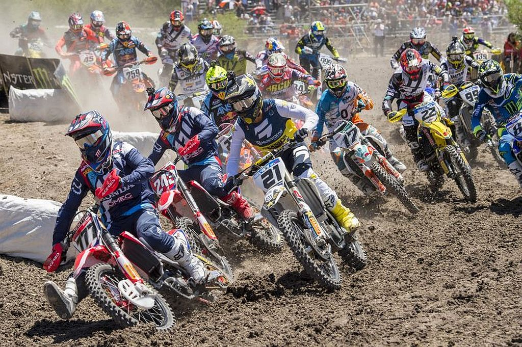 MXGP of Leon VIDEO Highlights