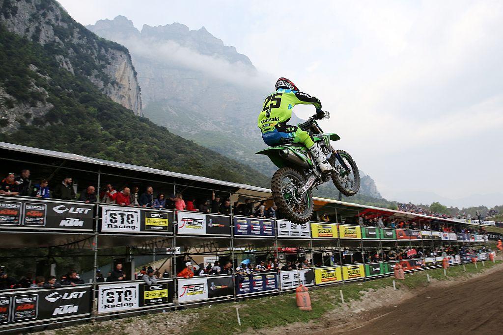 MXGP of Trentino GoPro DeSalle