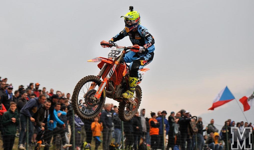 MXGP of Trentino LIVE Cairoli Qualif 2017