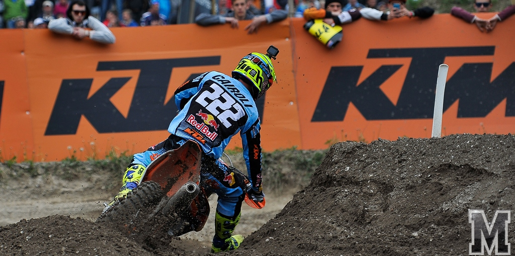 MXGP of Trentino Qualifying VIDEO Highlights