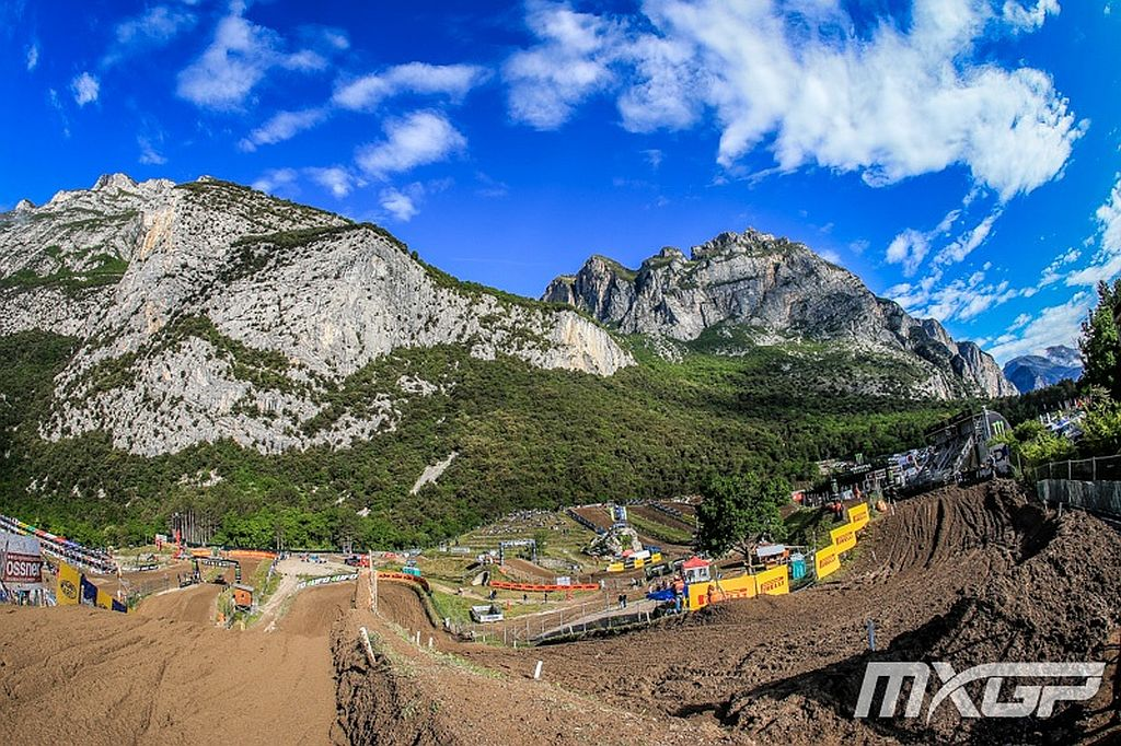 MXGP of Trentino TV schedule & Race Links
