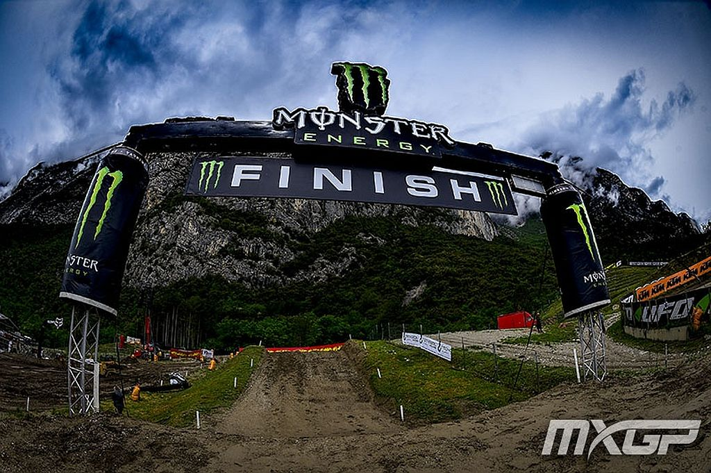 MXGP of Trentino Timetable & Entry Lists
