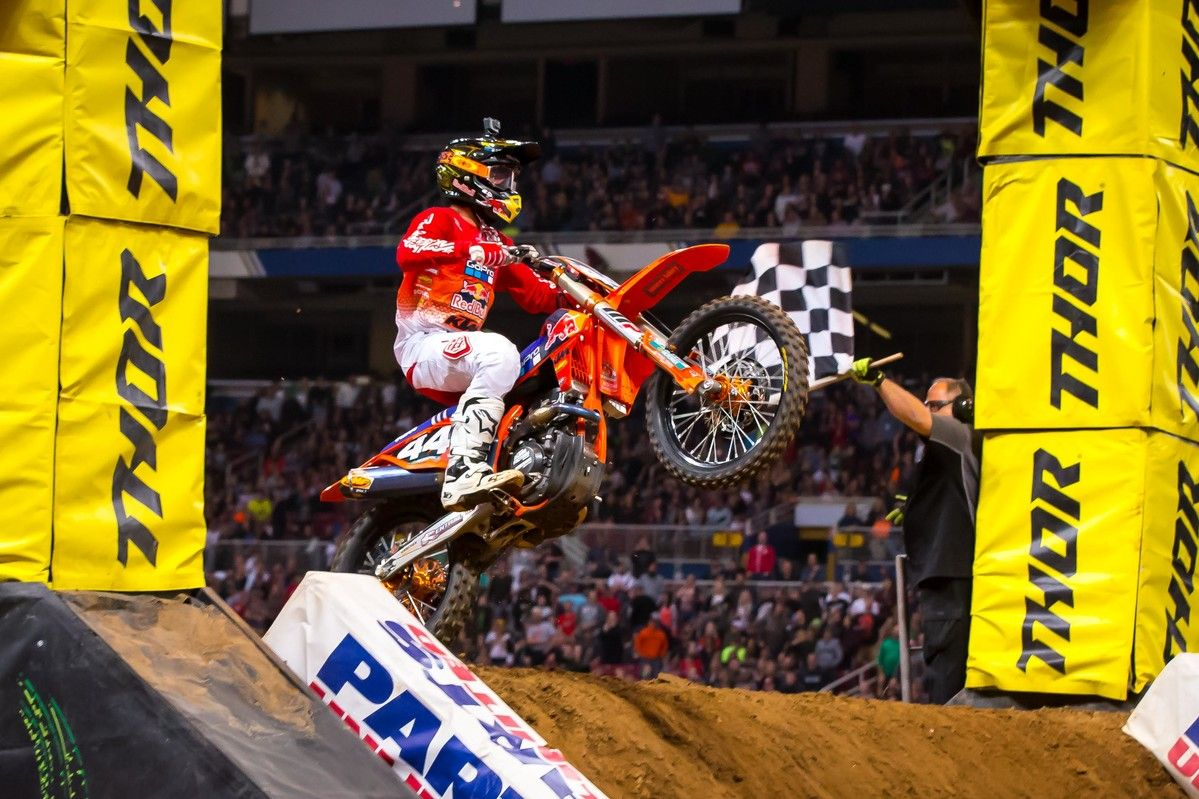 Sx St.Louis Smith 2017