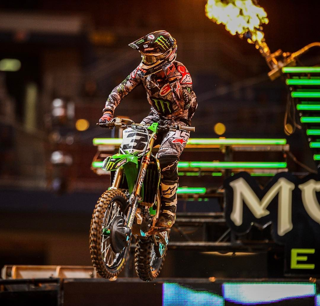 Sx St.Louis VIDEO Main Event
