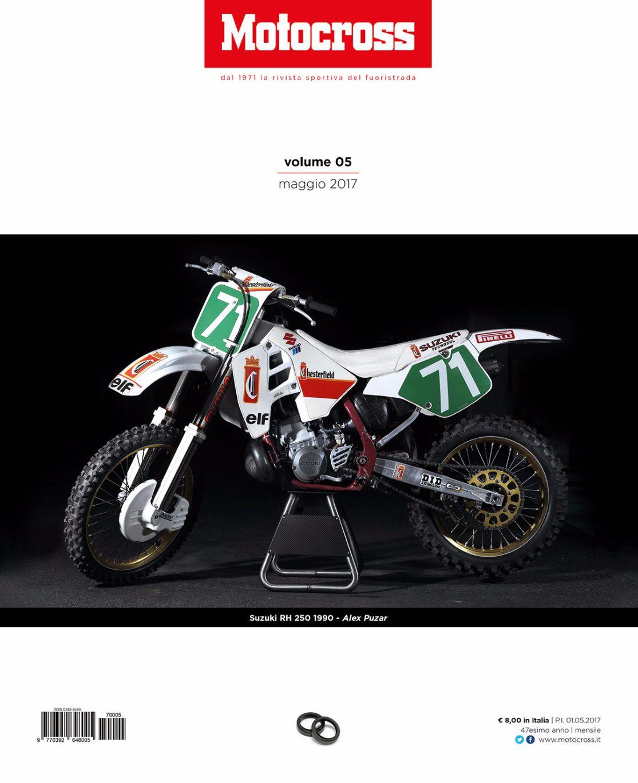 Motocross Maggio 2017