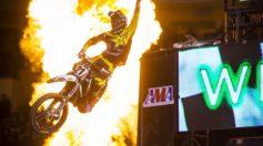 Monster Energy Supercross calendario 2018