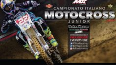 Selettive Italiano MX Junior a Savignano sul Panaro