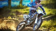 Yamaha MX Pro-Tour a Dorno