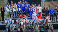 Motocross of European Nations Entry Lists 2017