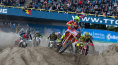 MXGP of France TV schedule & Race Links